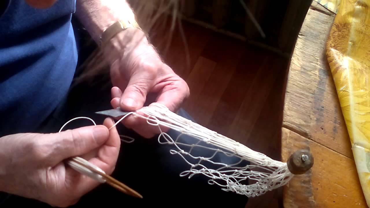 Кастинговая сеть американка с кольцом: что это, принцип работы, как сделать своими руками?