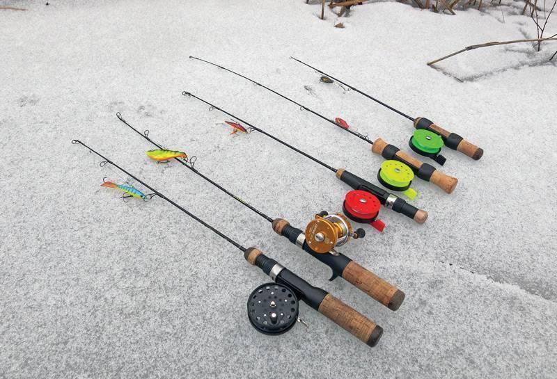 Зимняя рыбалка на балансир: секреты ловли, особенности выбора рыболовной удочки
