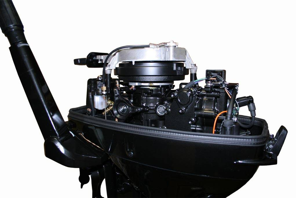10 лучших производителей китайских лодочных моторов – рейтинг 2020