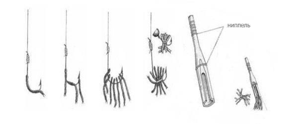 Все, что нужно знать о мотыле: как добыть, хранить, насаживать