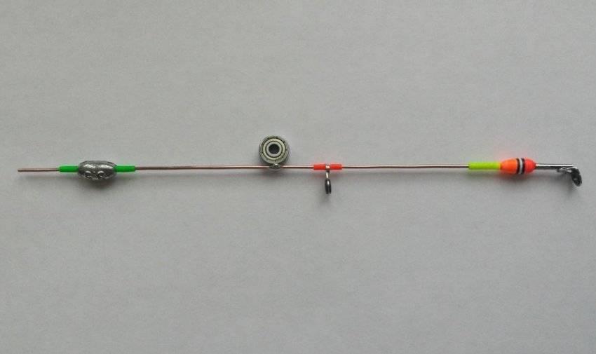 Зимний балансирный кивок. балансирный кивок щербакова – особенности конструкции, изготовление своими руками. пошаговое руководство по изготовлению