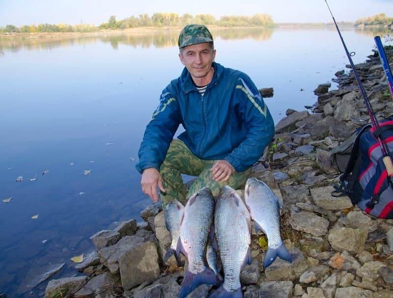 Рыбалка в грк «рыбацкая деревня» — что нужно знать?