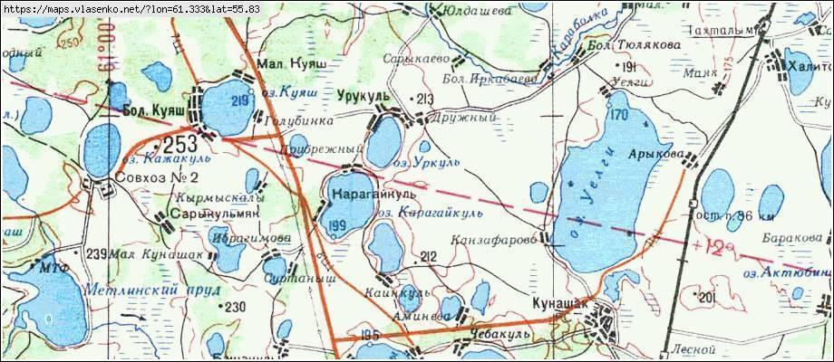 Рыбалка в челябинской области: лучшие озера и реки