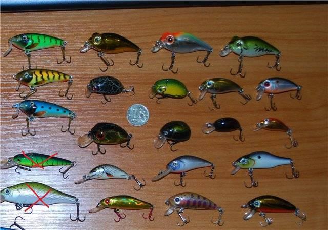 Ловля голавля на воблеры - читайте на сatcher.fish