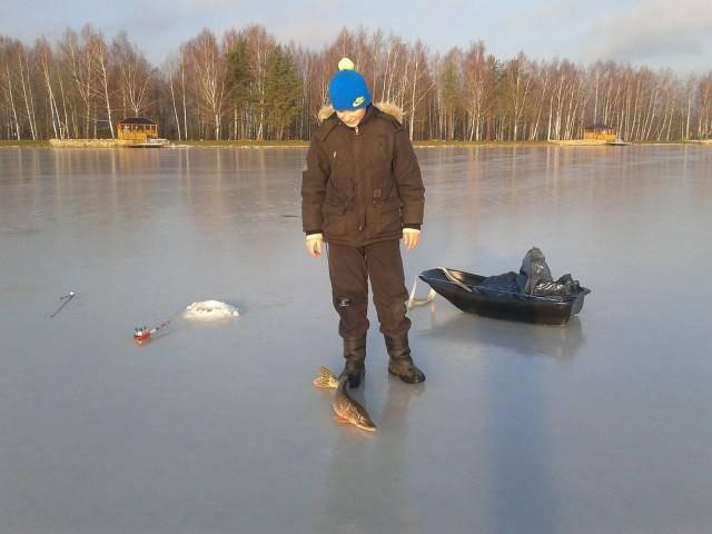 Ихтиолог – платная рыбалка в лотошино – суперулов – интернет-портал о рыбалке