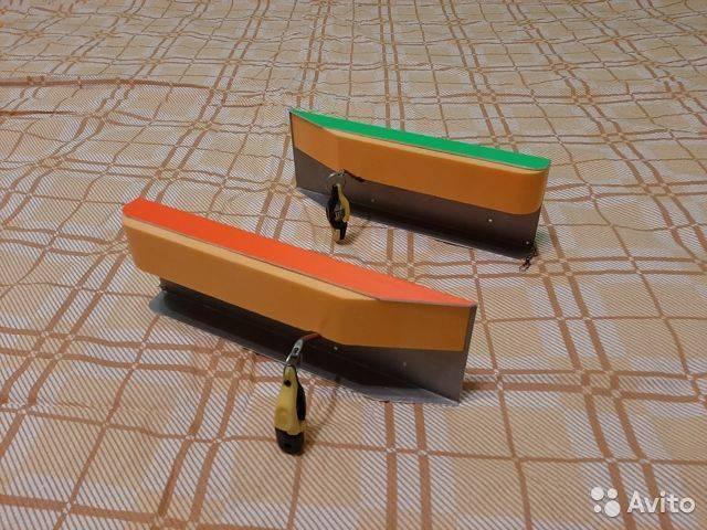 Троллинг на южной ладоге. руководство для новичков - спортивное рыболовство