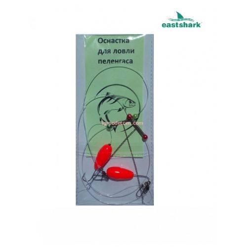 Рыбалка на черном море: ловля пеленгаса