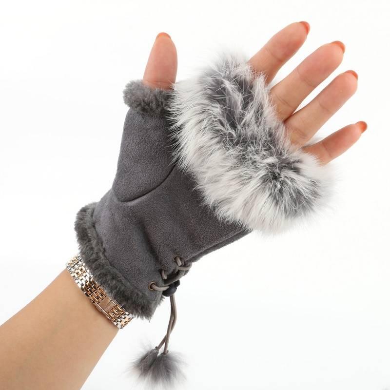 Лучшие зимние перчатки для мужчин 2020