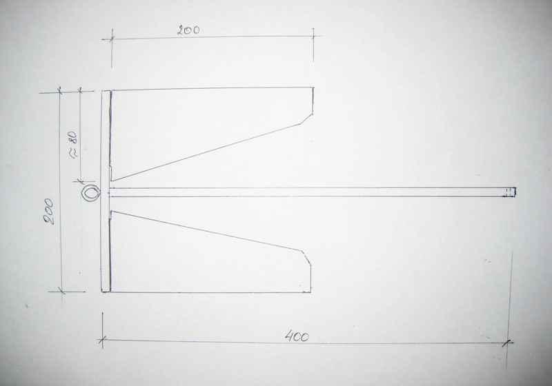 Якорь для надувной лодки пвх своими руками — поэтапный процесс. делаем якорь для лодки пвх своими руками — чертежи, схемы и советы.