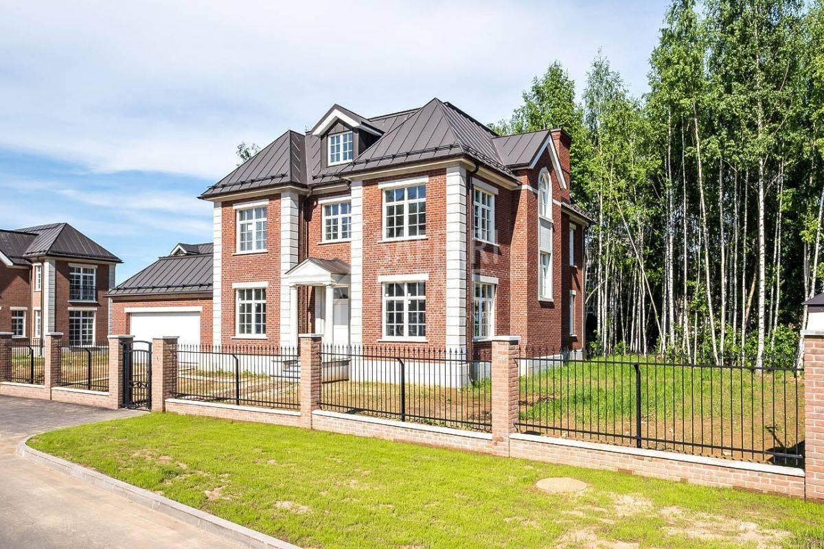 10 лучших элитных коттеджных поселков московской области