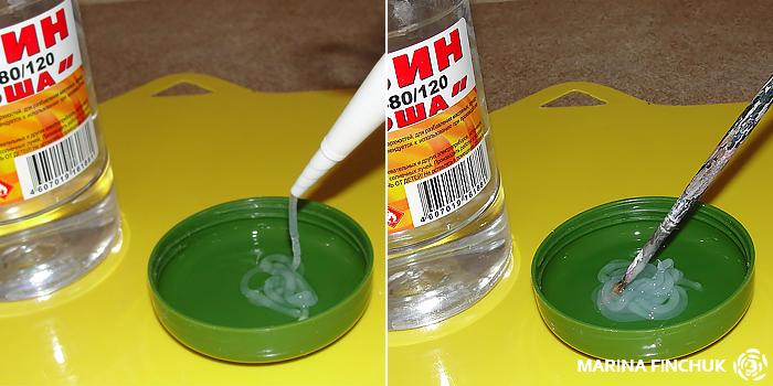 Чем разбавить силиконовый герметик до жидкого состояния