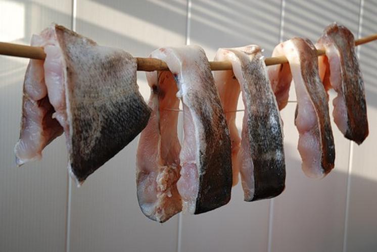 Как засолить толстолобика в домашних условиях: рецепт