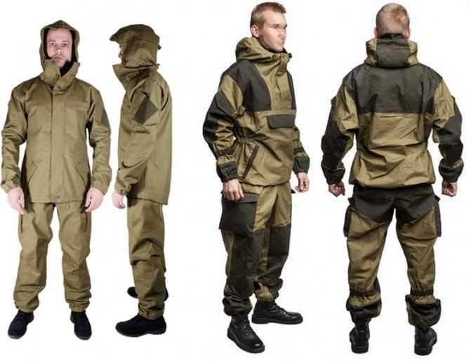 Летний костюм для рыбалки и охоты как выбрать • мега рыбак