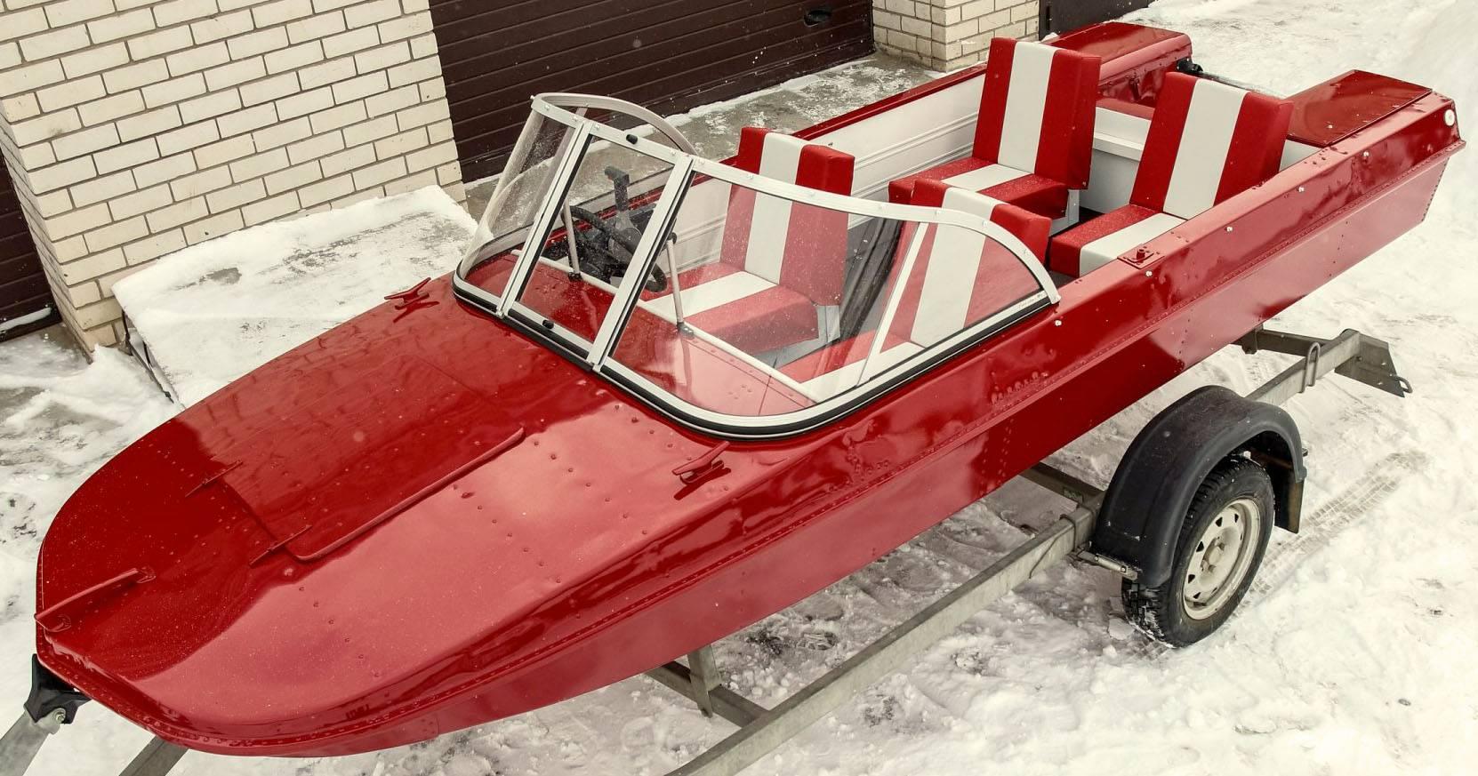 Лодка обь 3м технические характеристики — viberilodku
