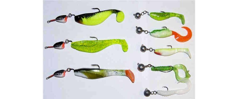 Что такое джиг-приманка - ловля судака, окуня и щуку, выбор катушки и спиннинга