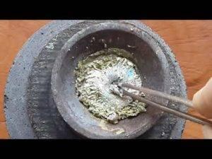 История и попытки получения золота из свинца. из свинца золото: метод получения, необходимые материалы, советы и рекомендации - женская красота