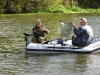 Запрет на рыбалку 2020: сроки и штрафы