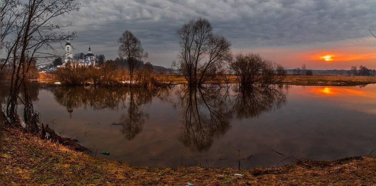 Шерна (река)