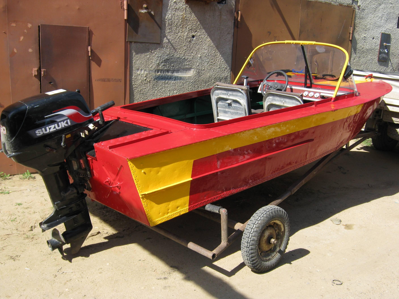 Мотолодка мкм, основные данные моторной лодки мкм