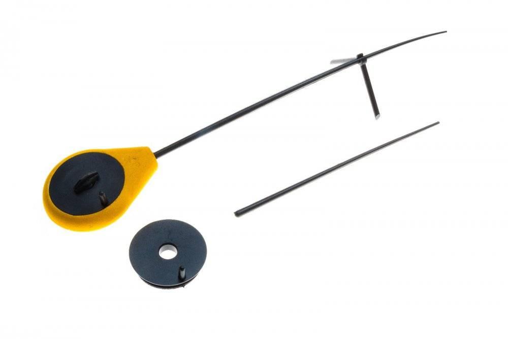 Зимняя удочка балалайка: конструкция, достоинства и недостатки, изготовление удочки