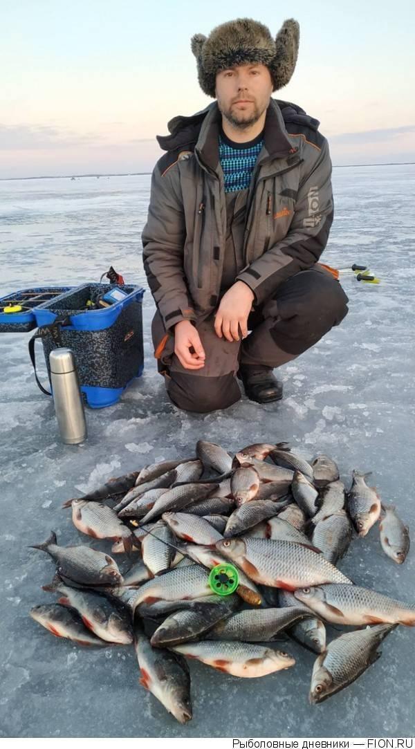 Базы отдыха на горьковском море (для отдыха с рыбалкой) - нижегородская область