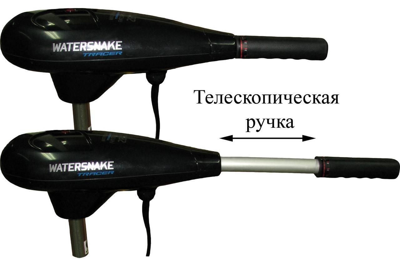 Топ-5: обзор лодочных электромотором, преимущества и недостатки, цена
