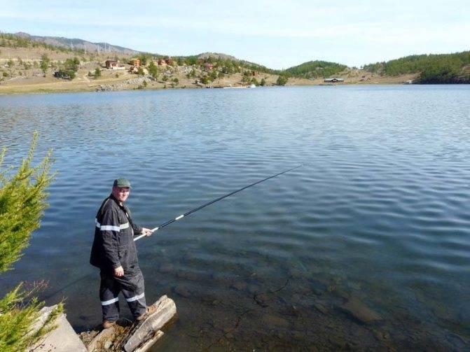 Рыбалка на севере сибири зимой: видео, особенности ловли, какая рыба водится