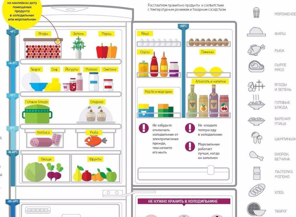 Как правильно хранить яйца куриные пищевые: условия, сроки, правила и способы на производстве и в холодильнике