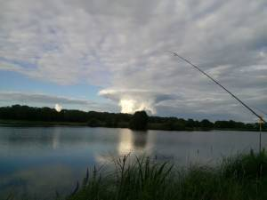 Лучшие места для рыбалки в нижегородской области