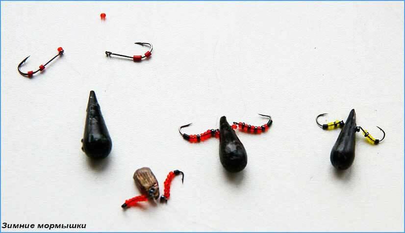 Что такое мормышка. выбираем самые уловистые мормышки
