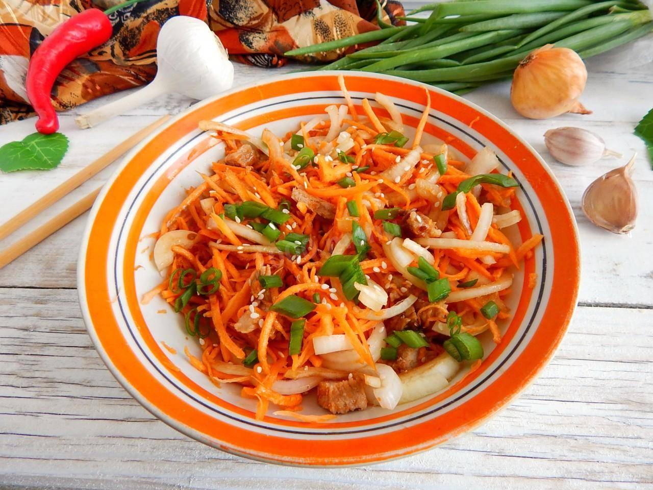 Хе из рыбы по-корейски: рецепты, как вкусно приготовить в домашних условиях