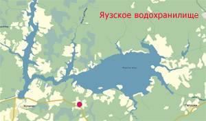 Рыбалка на яузском водохранилище: описание местных видов рыб, обзор баз пудыши и других мест отдыха | berlogakarelia.ru