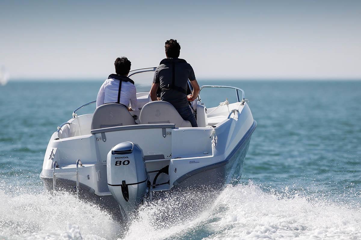 17 лучших лодочных моторов – рейтинг 2019 года