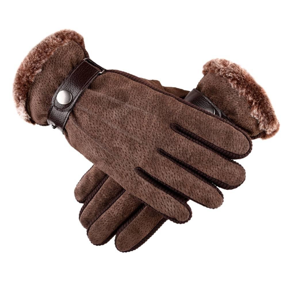 Обзор лучших брендов кожаных перчаток: обзор направлений, материалов, популярных моделей