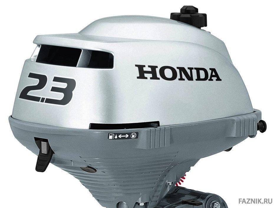 Лодочный мотор хонда 30 | сравни мотор: отзывы, описания, характеристики