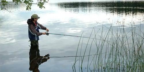 Сонник ловить рыбу удочкой мужчине. к чему снится ловить рыбу удочкой мужчине видеть во сне - сонник дома солнца