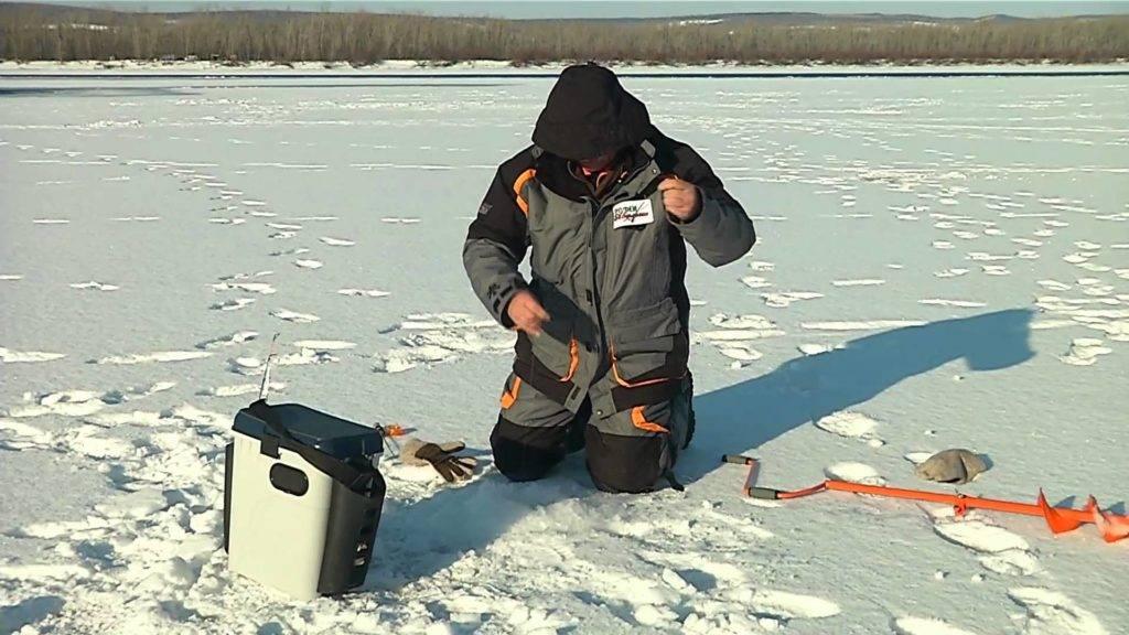 Хитрости рыбалки | кто?что?где?
