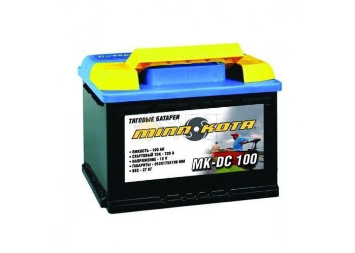Выбираем лучший литиевый аккумулятор