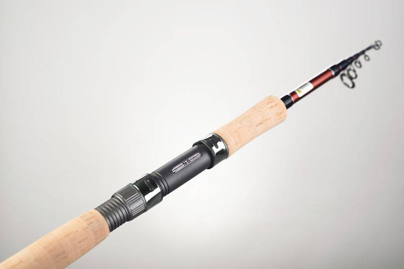 Обзор телескопических спиннингов - про рыбалку