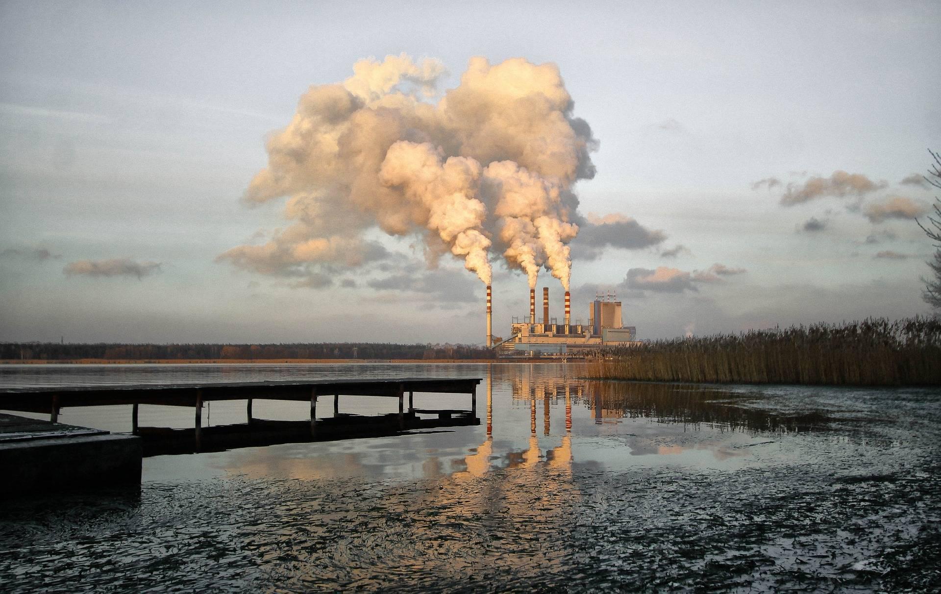 Экологические проблемы в россии кратко | эко проблемы в россии