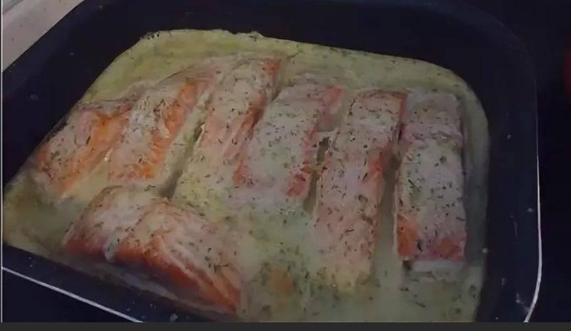 Соус для форели: пошаговые рецепты с фото для легкого приготовления ? кулинарные рецепты