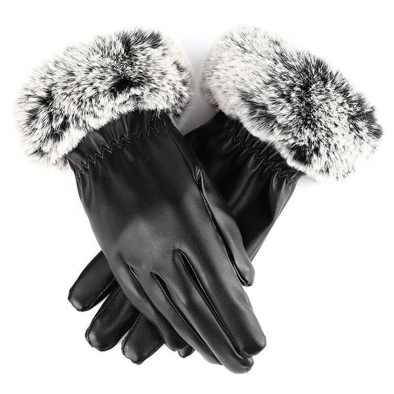 Длинные перчатки: брендовые новинки (211 фото + видео)
