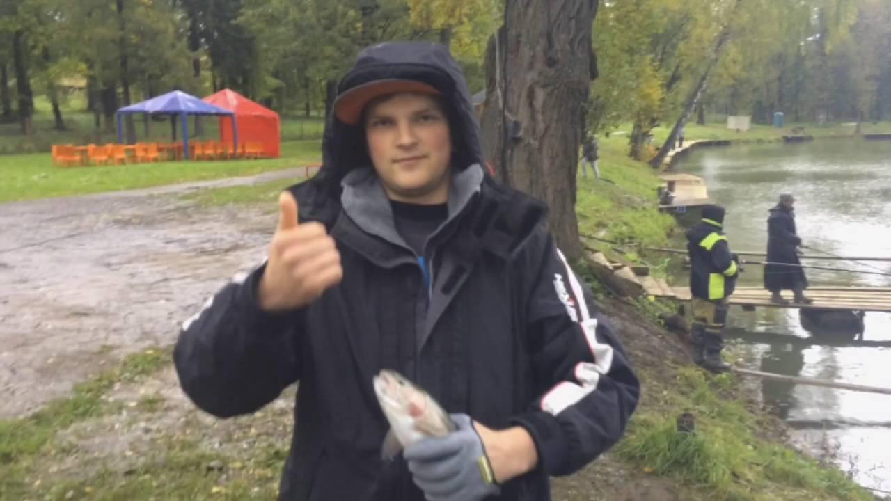 Ольгово рыбалка кольская форель