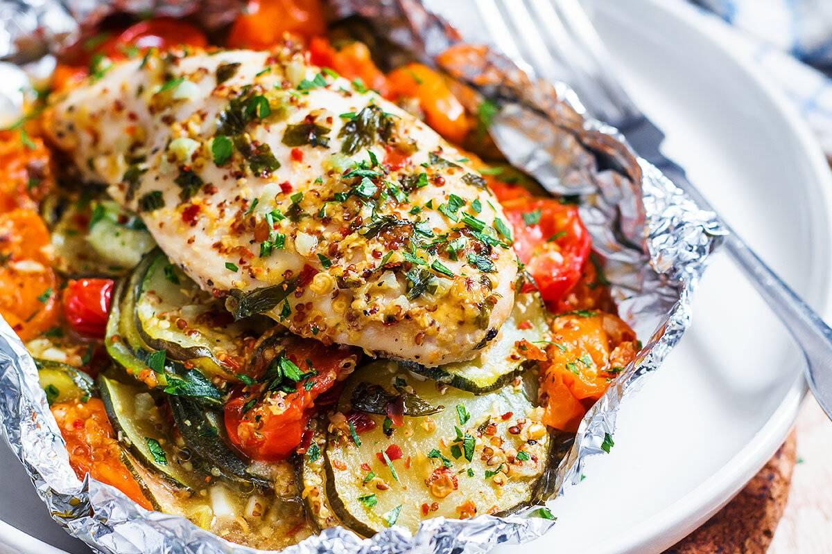 Рецепты приготовления щуки в духовке
