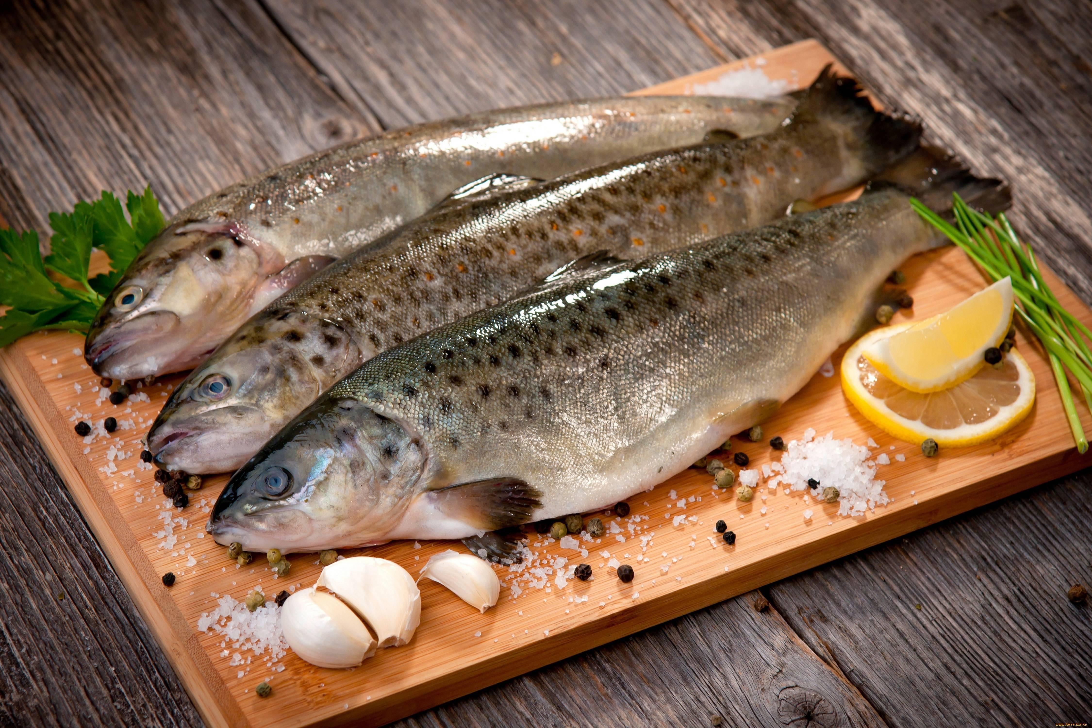 Лобань в духовке рецепт с фото — ловись рыбка