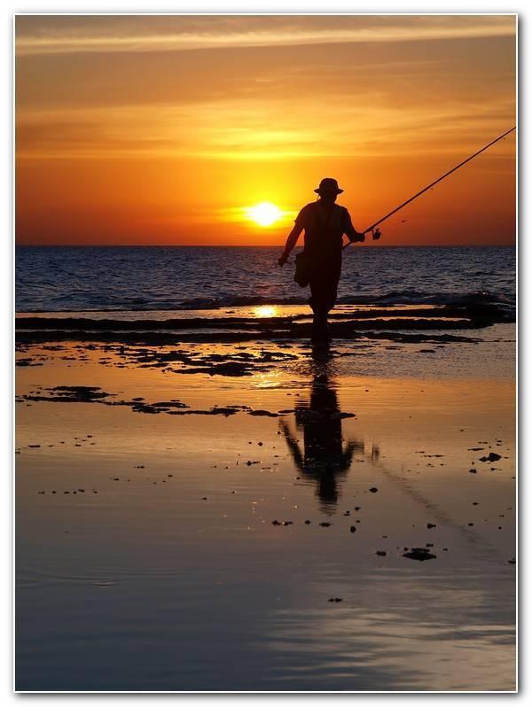 Морская рыбалка: эффективные снасти, насадки, тактика ловли