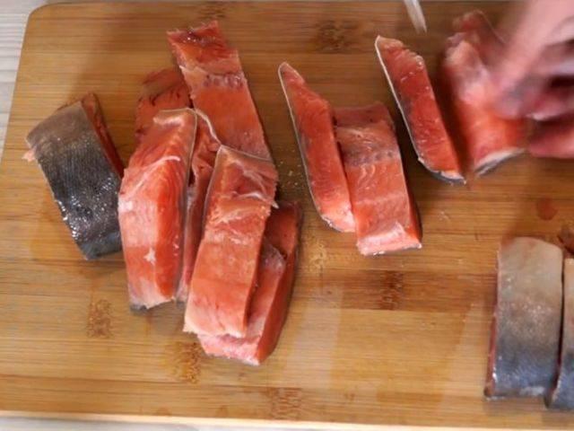 Как правильно ? засолить горбушу в домашних условиях? рецепты засолки горбуши. малосольная горбуша вкусно и просто!