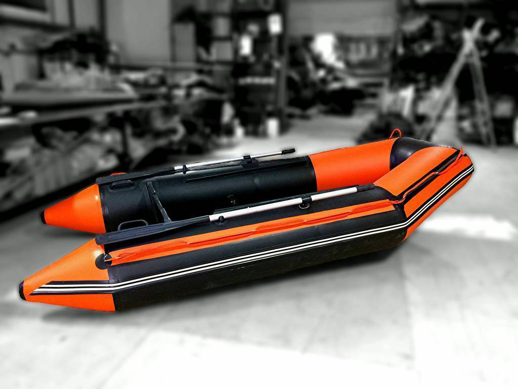 Что такое кокпит лодки, что означает длина и ширина лодочного кокпита
