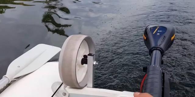 Электрические лодочные моторы: как правильно выбрать и как сделать своими руками?