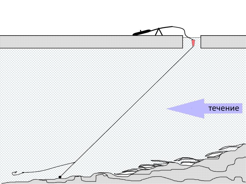 Ловля леща зимой: советы для успешной зимней рыбалки со льда
